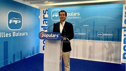 Company pedirá 'corredores seguros' entre el Reino Unido y Baleares