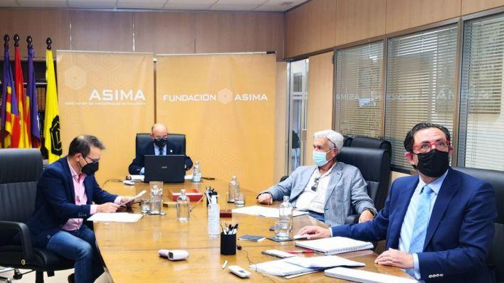 Asima reclama a la administración 'estar más cerca del empresario'
