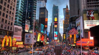 Nueva York reactivará tiendas, negocios, oficinas y cines el 1 de julio