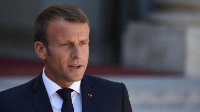 Francia reabrirá la actividad en mayo y levantará el toque de queda en junio