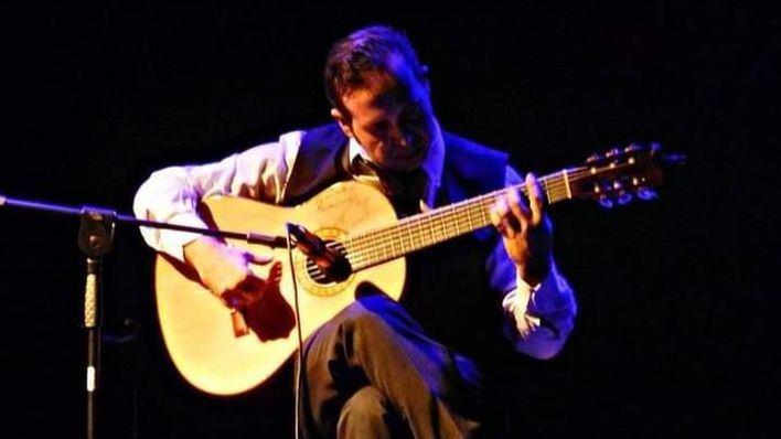 """""""Diario de un músico confinado"""", un proyecto del grupo Mallorca Flamenco"""