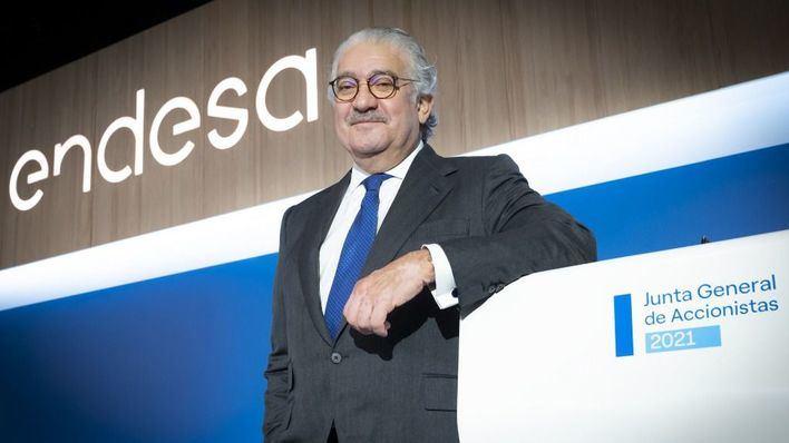 El consejero delegado de Endesa anuncia que la central de Alcudia desarrollará hasta 73 megavatios de generación solar