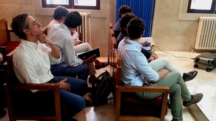 La Audiencia de Palma revoca la semilibertad de los hermanos Ruiz-Mateos que aprobó una juez de Madrid