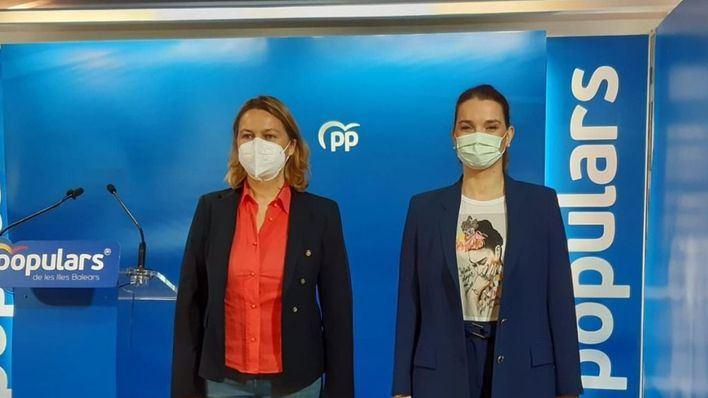 El PP insta al Estado a devolver 'de manera inmediata' a Baleares los 78 millones de IVA de 2017