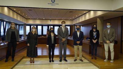 Calvià solicita al embajador británico el regreso 'seguro' del turismo de Reino Unido