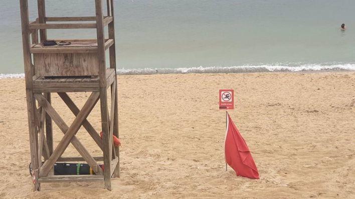 Can Pere Antoni, cerrada por vertidos de aguas fecales