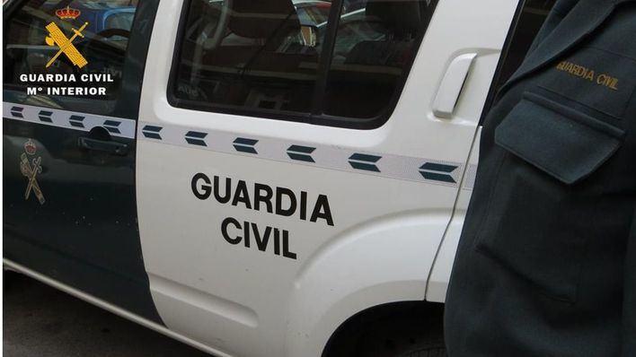 Detenido un Guardia Civil de Tráfico por presunta corrupción de menores