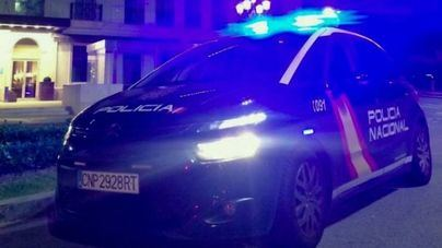 Cuatro menores golpean a un padre y a su hijo al salir del cine en Palma