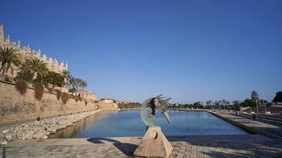 Temperaturas estables y pocas nubes para este lunes en Baleares