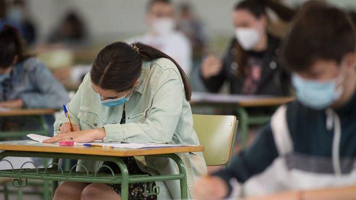 Ningún docente contagiado y 13 grupos escolares en cuarentena por Covid