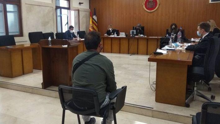 Diez años de cárcel por abusos sexuales a una menor con discapacidad intelectual