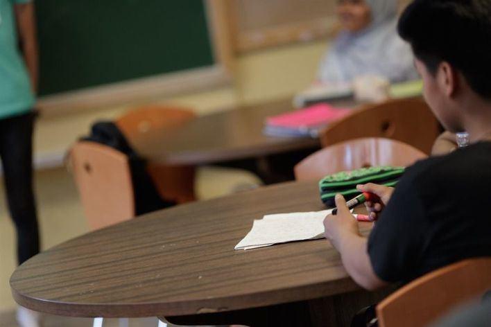 Comienza el proceso de admisión para el curso escolar 2021-2022