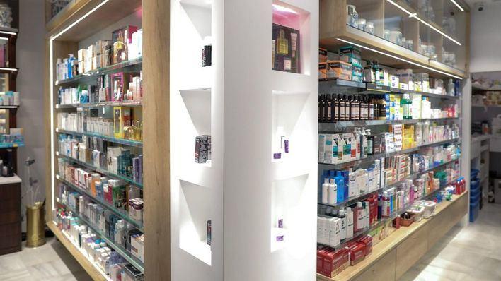 Las farmacias podrán vender test de antígenos sin receta médica