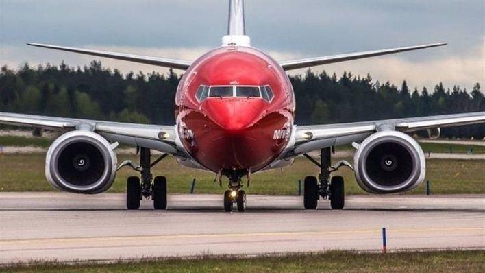 Norwegian anuncia que despedirá al 85 por ciento de su plantilla en España