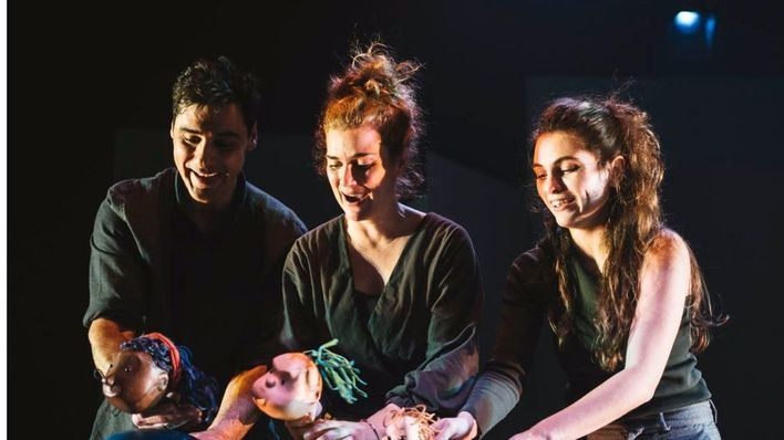 'Les petites coses', una coproducción del Teatre Principal, seleccionada en la Feria Europea de Artes Escénicas