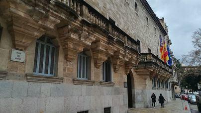 Juzgan en Palma a los propietarios de una inmobiliaria por vender una casa inexistente