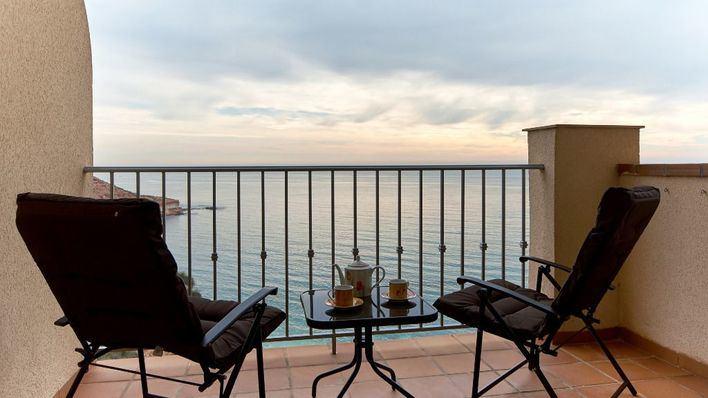 Aumenta hasta el 20,5 por ciento la ocupación en los apartamentos turísticos de Baleares