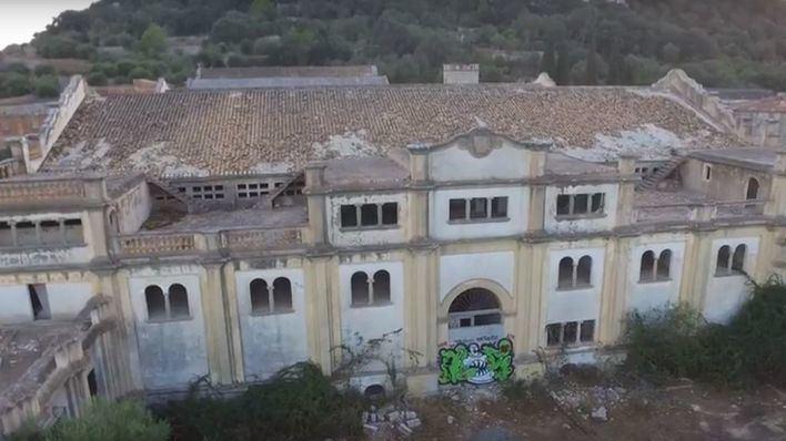 Felanitx solicita que el edificio de es Sindicat acoja la sede de la facultad de Bellas Artes