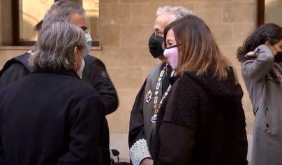 Baleares, en manos del TSJ para prolongar el toque de queda y las reuniones privadas