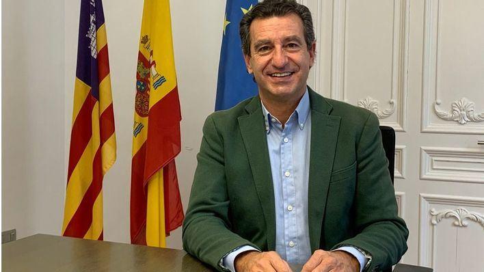 """El PP Balear felicita a Ayuso por su """"gran victoria"""" y la """"derrota al sanchismo"""""""
