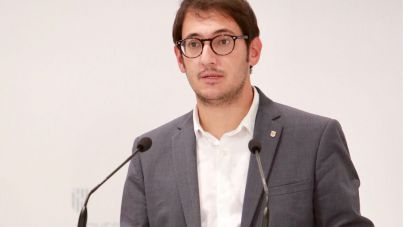 Negueruela desvincula los resultados del 4M de la situación en Baleares: 'Aquí no hay confrontación'