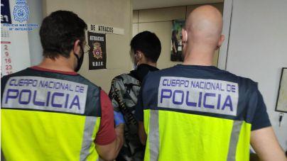 Cinco detenidos por extorsionar a un menor y sacarle 2.000 euros: 'Te llevaremos a Son Banya'