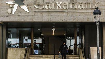 CaixaBank ofrece un plan de recolocación a los trabajadores que abandonen la entidad