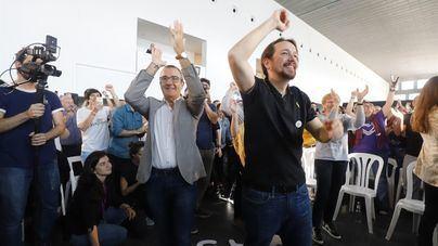 Podemos Baleares manifiesta su 'respeto' por Iglesias: 'Es un valor de la democracia'