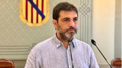 Més atribuye a su socio en el Govern, el PSOE, la derrota de la izquierda en Madrid