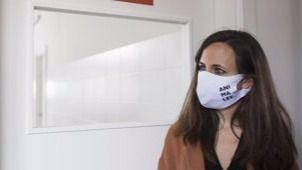 Ione Belarra se perfila como la favorita para sustituir a Iglesias al frente de Podemos