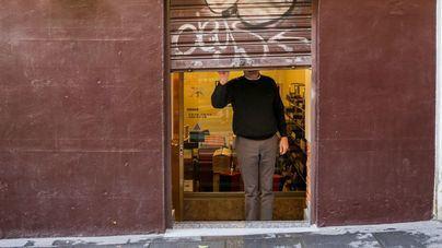 Los concursos empresariales se disparan un 63,9 por ciento hasta abril en Baleares