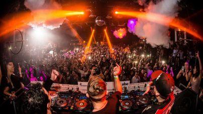 Las discotecas de Ibiza quieren realizar una prueba piloto de reapertura