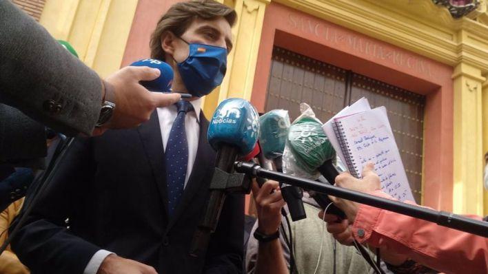 El PP critica que no haya plan B jurídico tras el fin del estado de alarma