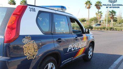 Detenido en Palma un fugitivo buscado en la República Dominicana por asesinar a otro hombre