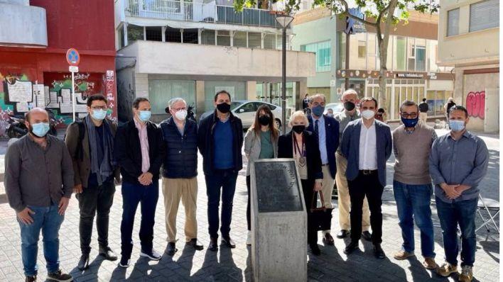 Palma homenajea a los judíos mallorquines perseguidos por la Inquisición