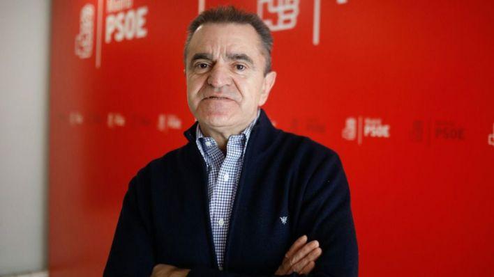 Dimite el secretario general del PSOE en Madrid tras el batacazo del 4M