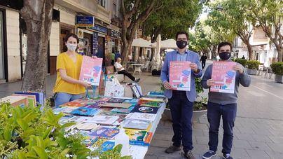 Las librerías de Palma podrán vender ejemplares en la calle todos los jueves por la tarde