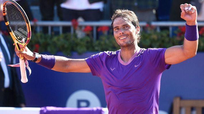 Rafa Nadal gana el Laureus 2021 al mejor deportista