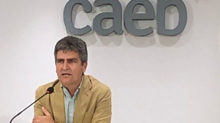 Pérez-Marsá toma el relevo de Jesús Sánchez en la presidencia del ocio nocturno balear