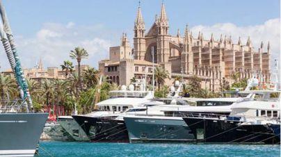 Palma International Boat Show apuesta por la sostenibilidad de la mano de Adalmo