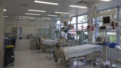Dos muertos y 45 nuevos contagios en Baleares