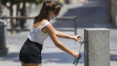 Sol y termómetros rozando los 30 grados para despedir el estado de alarma en Baleares