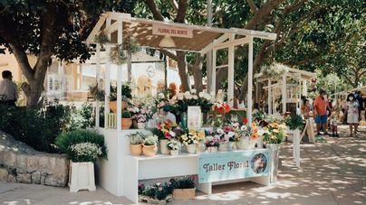 Los productos y la cultura mallorquina, protagonistas del Farmers' Market de Puerto Portals
