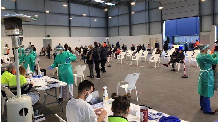 49 nuevos positivos y un fallecido por Covid 19 en Baleares