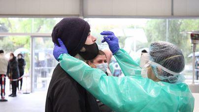 Baleares limita el precio de las pruebas PCR y test de antígenos desde este domingo