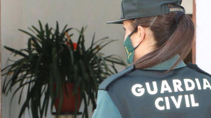 La Guardia Civil mantiene las visitas a las residencias de mayores