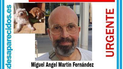 Solicitan colaboración ciudadana para hallar a un desaparecido en Palma