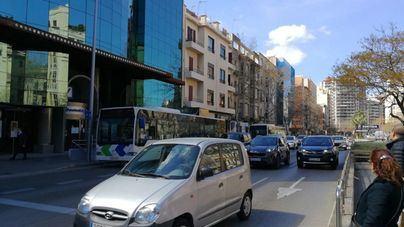 Prohibido circular a más de 30 km/h en la mayoría de las calles de España