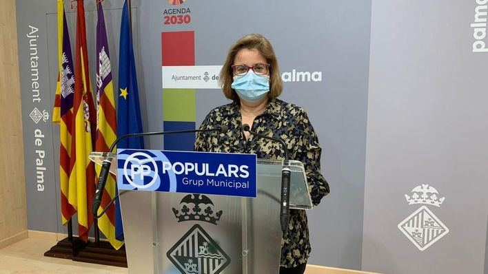 PP Palma: