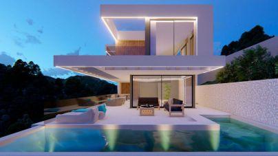 Las consultas para comprar viviendas de lujo en Mallorca baten un récord histórico